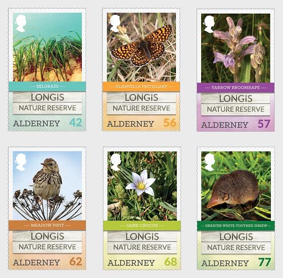 Longis Nature Reserve - Set