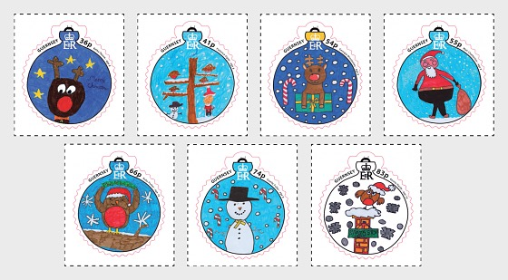 Christmas 2014- What Christmas Means - Set