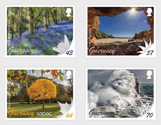 SEPAC: Seasons - Set