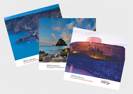 SPECIAL OFFER: Buy Guernsey Year Books 2011, 2012 & 2013 for £125 SAVE 30%! - Annual Product