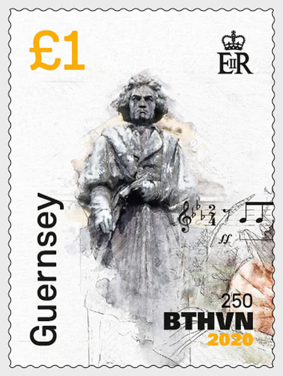 250th Anniversary of Beethoven Part 1 - Set