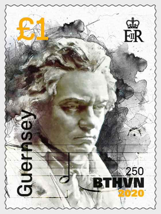 250th Anniversary of Beethoven - Part 4 - Set