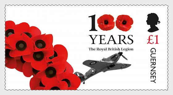 Centenario della Royal British Legion - Parte 2 - Serie