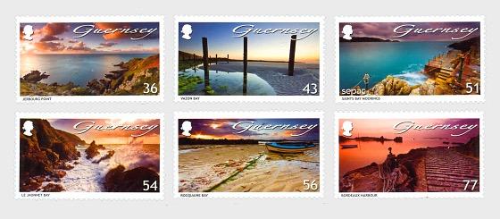 Sea Guernsey - Set
