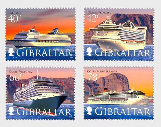 Cruise Ships IV - Set
