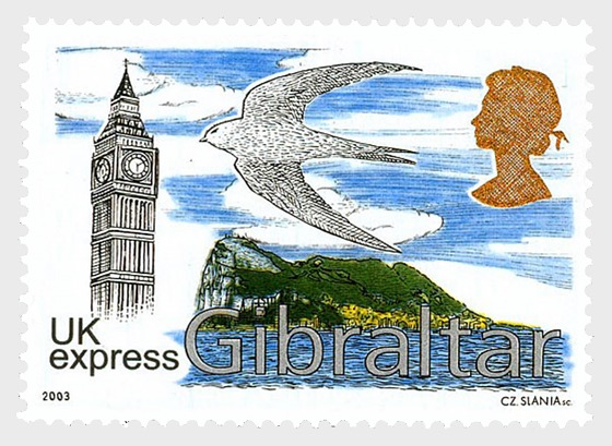 Definitive UK Express - Set