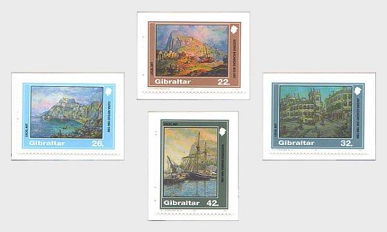 Dipinti Locali (prezzo di catalogo) - Serie
