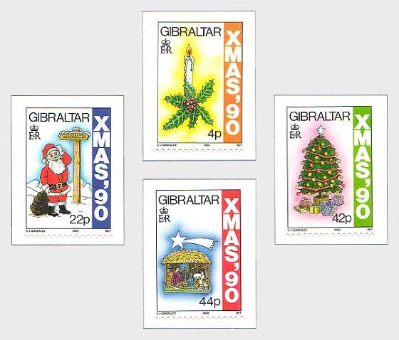 Navidad 1990 (precio de catalogo) - Series