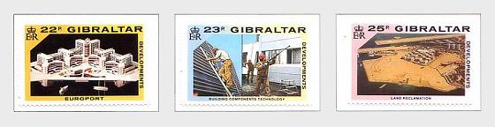 Proyectos de Desarrollo 1990 (precio de catalogo) - Series