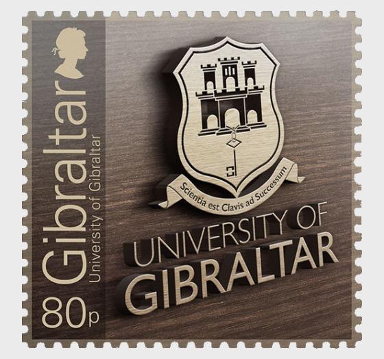 Università di Gibilterra - Serie