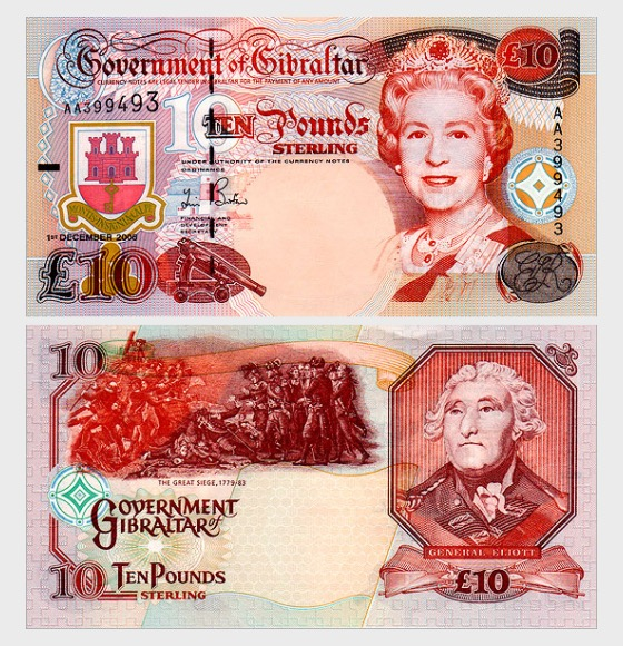 2006 £10 Banknote - Banknote