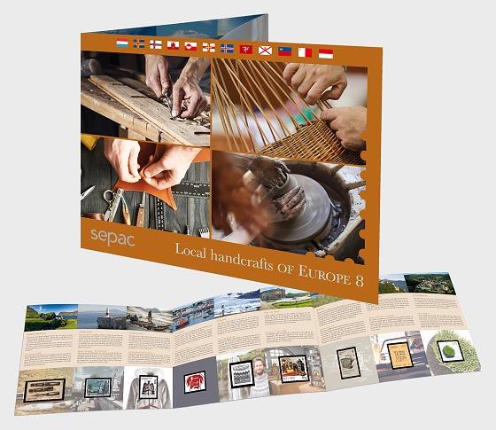 SEPAC 2017 Carpeta de emisión conjunta - Carpetas