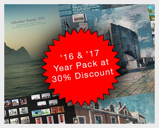 Spring Offer - 30% Discount on the 2017 & 2016 Year Packs - Annual Product