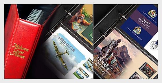 2011年全年首日封收藏册 - 年度产品