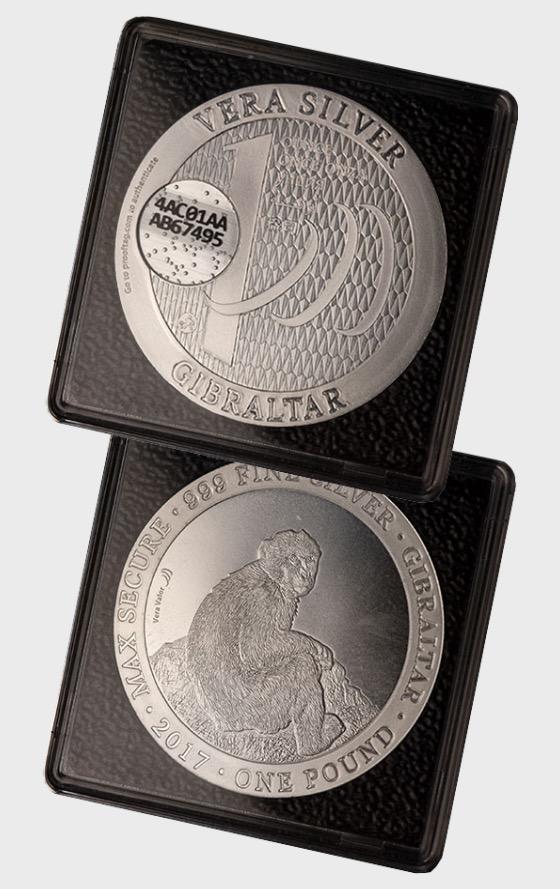 1 Troy Ounce Silver Coin Bullion - Silver Bullion