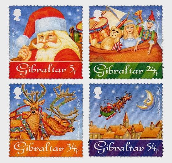 Natale 1995 - Serie