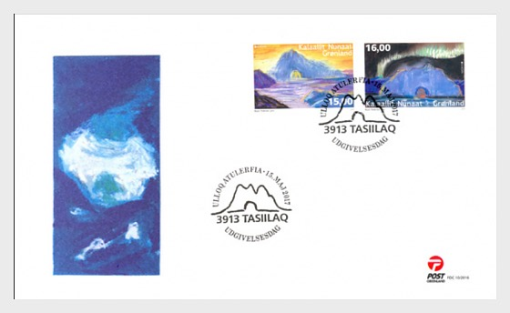 Europa 2017 - Castles - (FDC Set) - First Day Cover