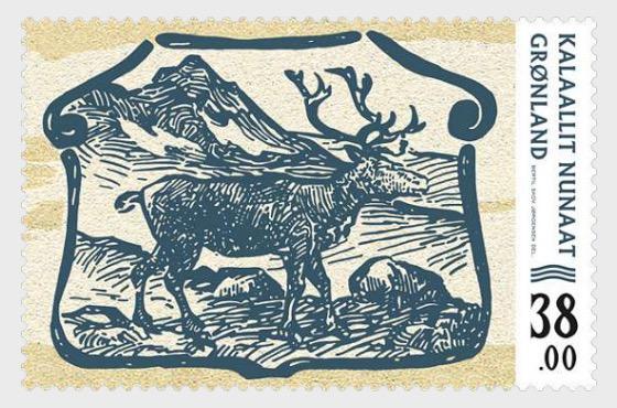 Old Greenlandic Banknotes II - 1/2 - Set