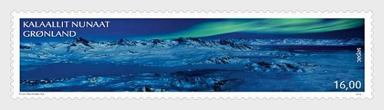 2018 Sepac Stamp – Amazing Views - Set