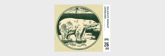 Vieux Billets de Banque Groenlandais III - Séries