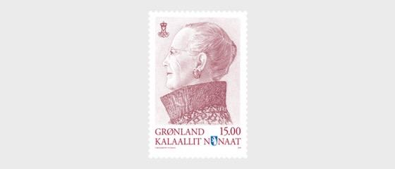 Queen Margrethe – Definitive Series - Set