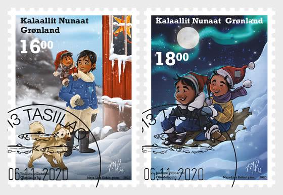 Noël 2020 - Séries CTO