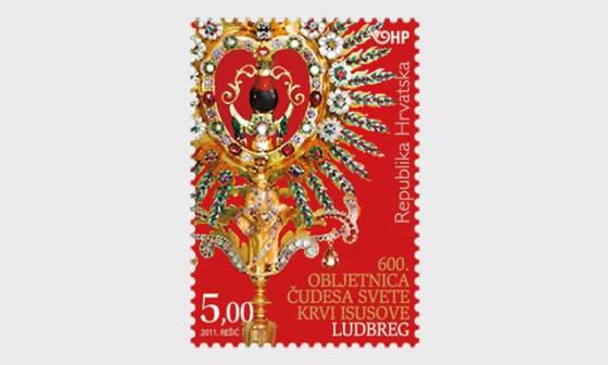 600 aniversario de los Milagros de la Preciosa Sangre de Jesús - Ludbreg - Series