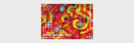 Año Nuevo 2012 - Series