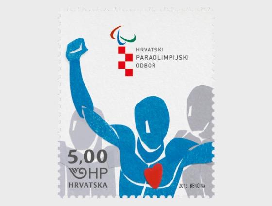 Deporte Croata - Comité Paralímpico de Croacia - Series