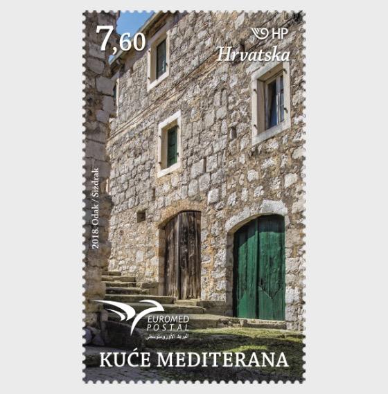Pumed - Mediterranean Houses - Set