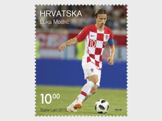 Luka Modric - Séries