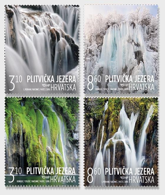 克罗地亚旅游 - 套票