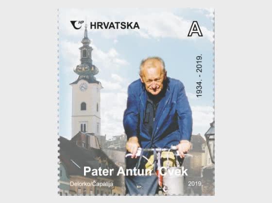 Père Antun Cvek - Le Bon Esprit de Zagreb - Séries