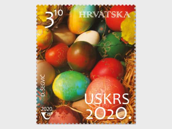 Pascua 2020 - Series