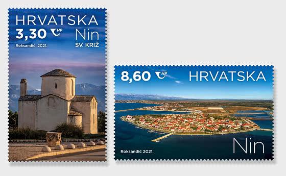 Turismo Croata - Nin - Series