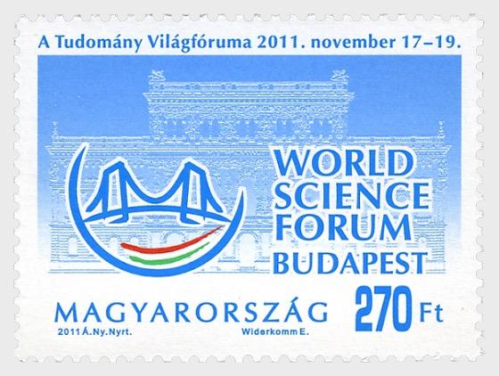 scienza Forum mondo - Serie