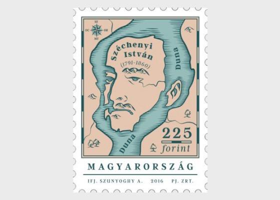 István Széchenyi - Serie