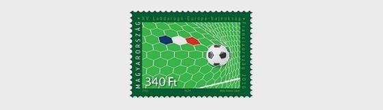 Campionato di Calcio Europeo, Francia - Serie