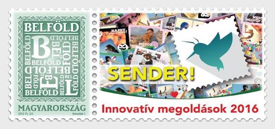 Soluzioni innovative 2016: mittente! - Serie