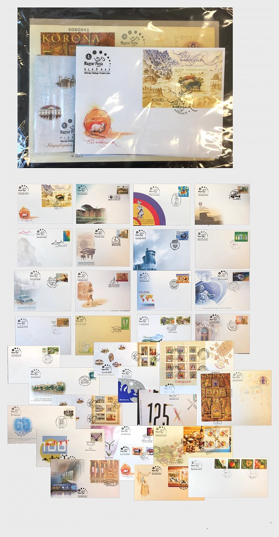 2005 FDC Pack - Annual Product