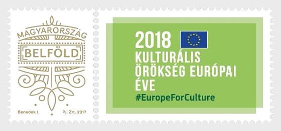 Cultural Heritage - Set