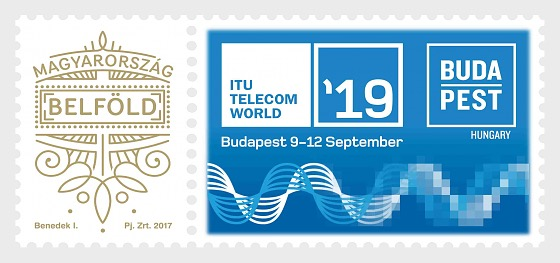 ITU Telecom World 2019 - Set