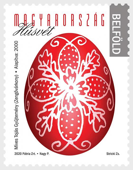 Easter 2020 - Set
