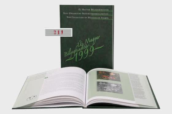 Offerta Speciale - 38% di sconto Annuario 1999 inclusa stampa nera con numero rosso - Collezionabile