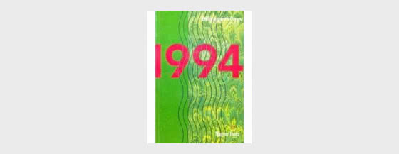 Special offer - 30% discount 1994 Yearbook - Collectibles