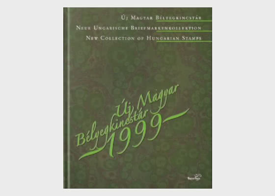 Special offer - 30% discount 1999 Yearbook - Collectibles