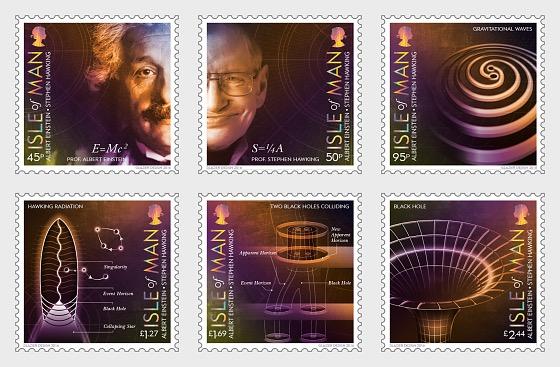 100 ans de la relativité générale - Séries