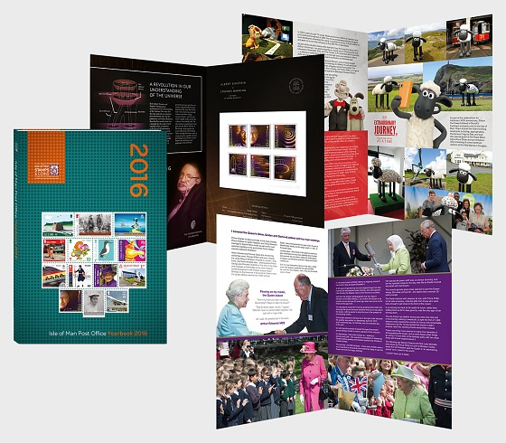 Year Book 2016 - Annual Product