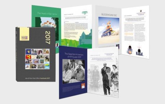 Jahrbuch 2017 - Jahresausgaben