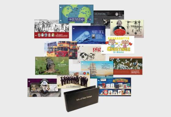 Year Collection of Presentation Packs 2019 - Annual Product
